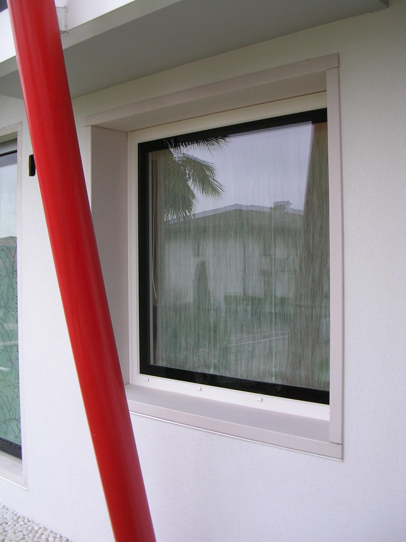 Finestra uni one modello integrale padova - La finestra padova ...