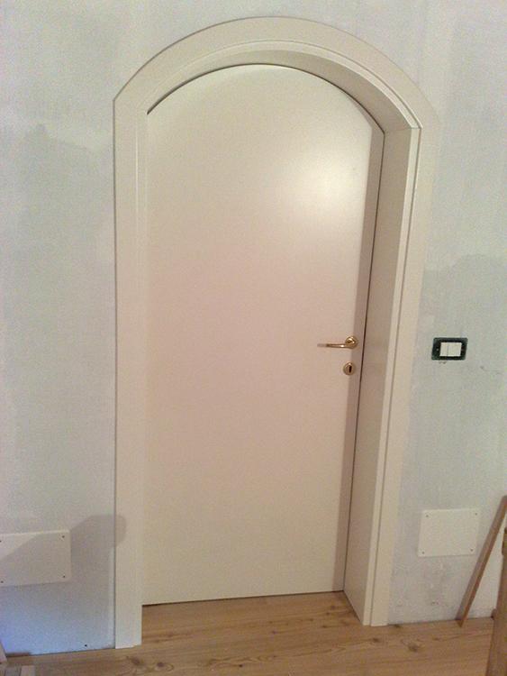 Porte ad arco ep92 regardsdefemmes - Porte interne ad arco ...
