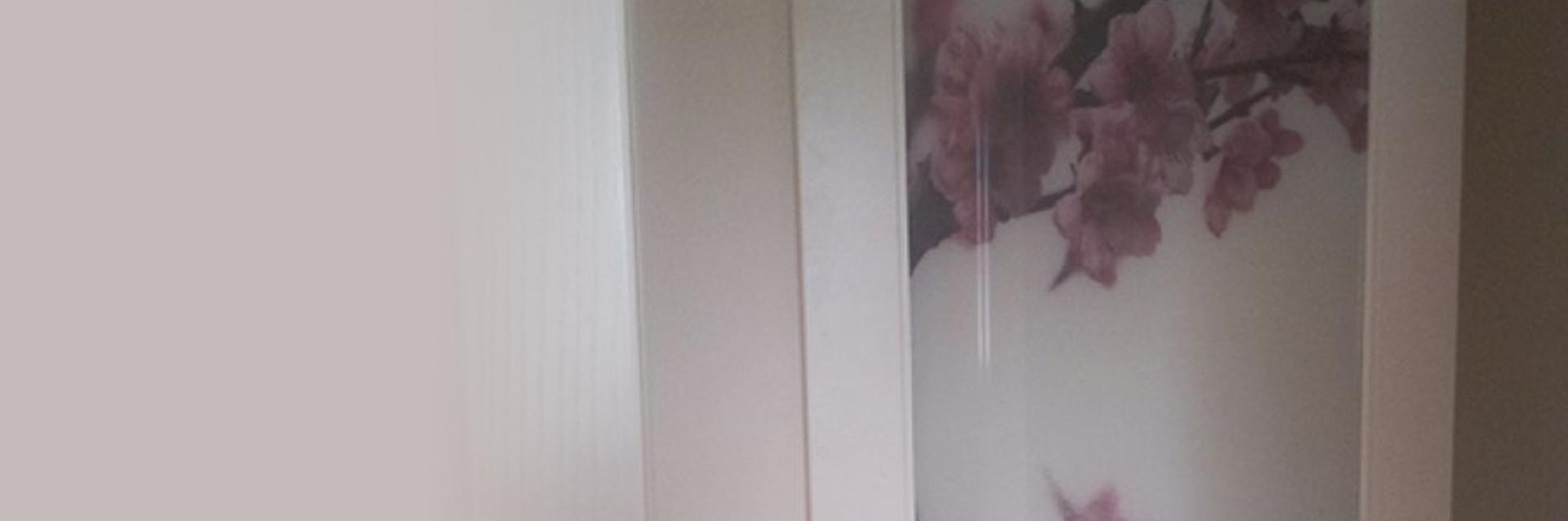 Realizzazione porte in vetro padova porte finestre - Porte ingresso vetro ...