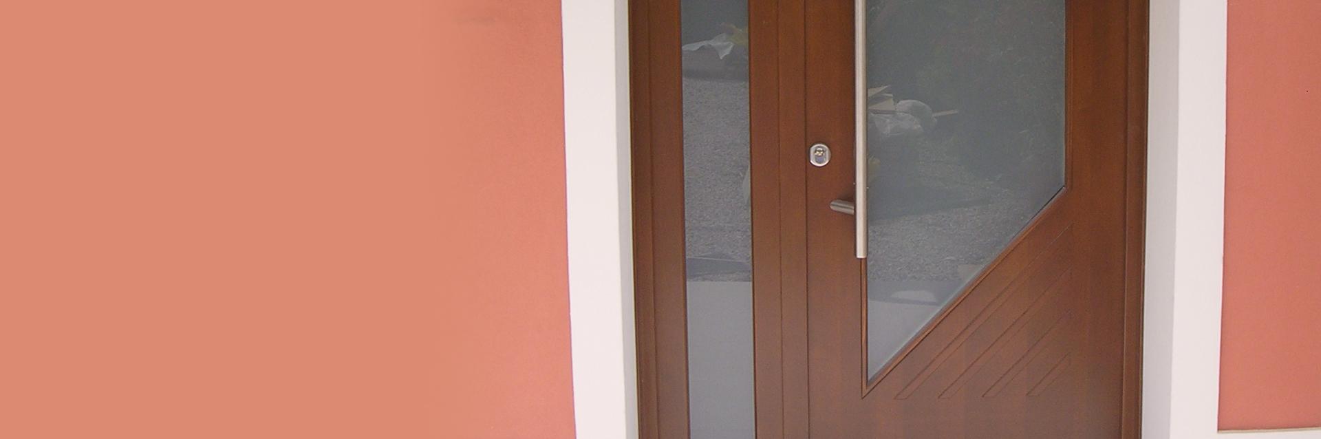 Realizzazione Portoncini d'ingresso Padova, porte, finestre, portoncini d'ingresso e scuri in ...