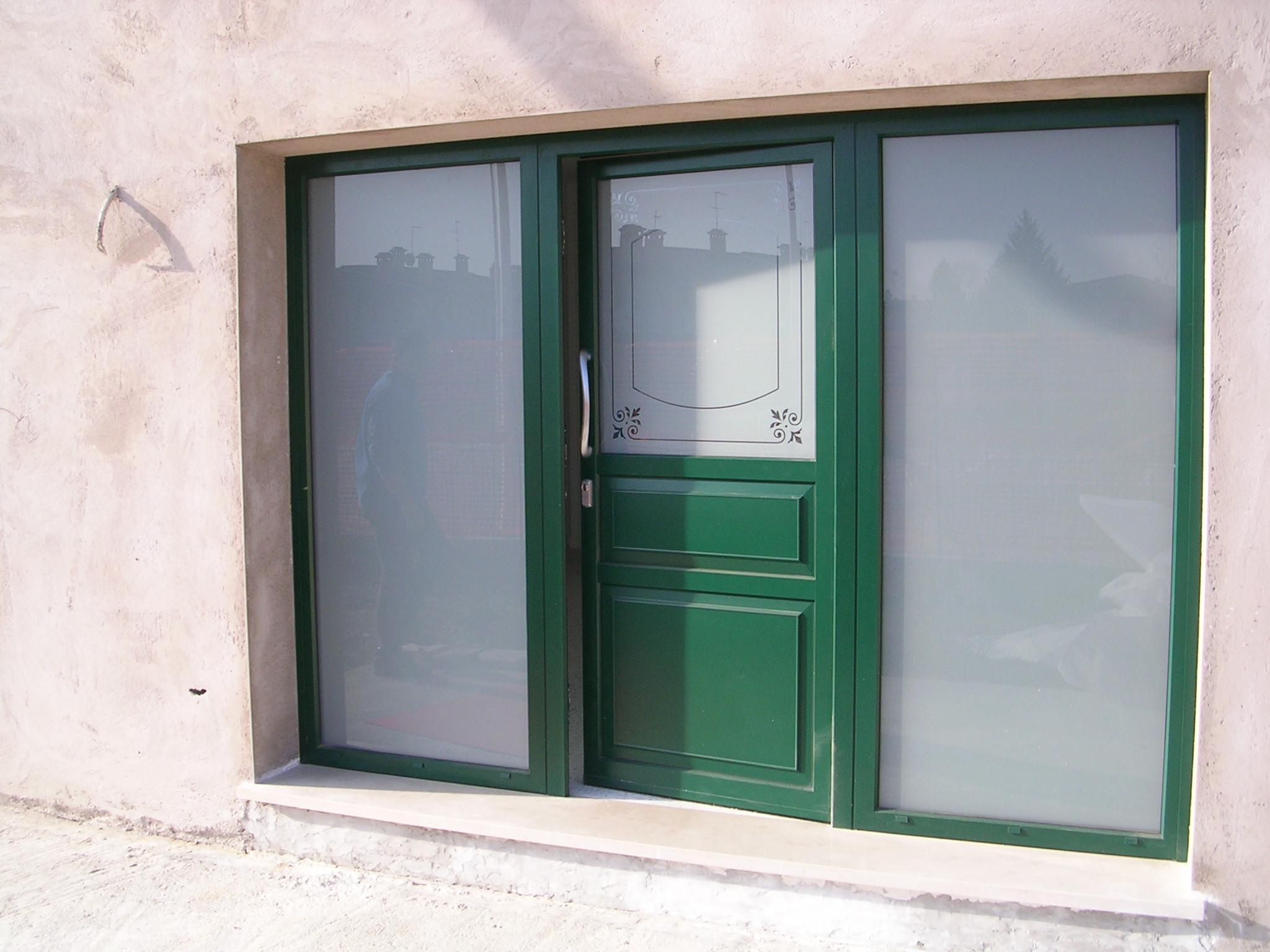 Portoncino modello toledo padova realizzazione porte finestre portoncini d 39 ingresso e - Modelli di finestre ...