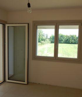 finestra e portafinestra Uni One standard