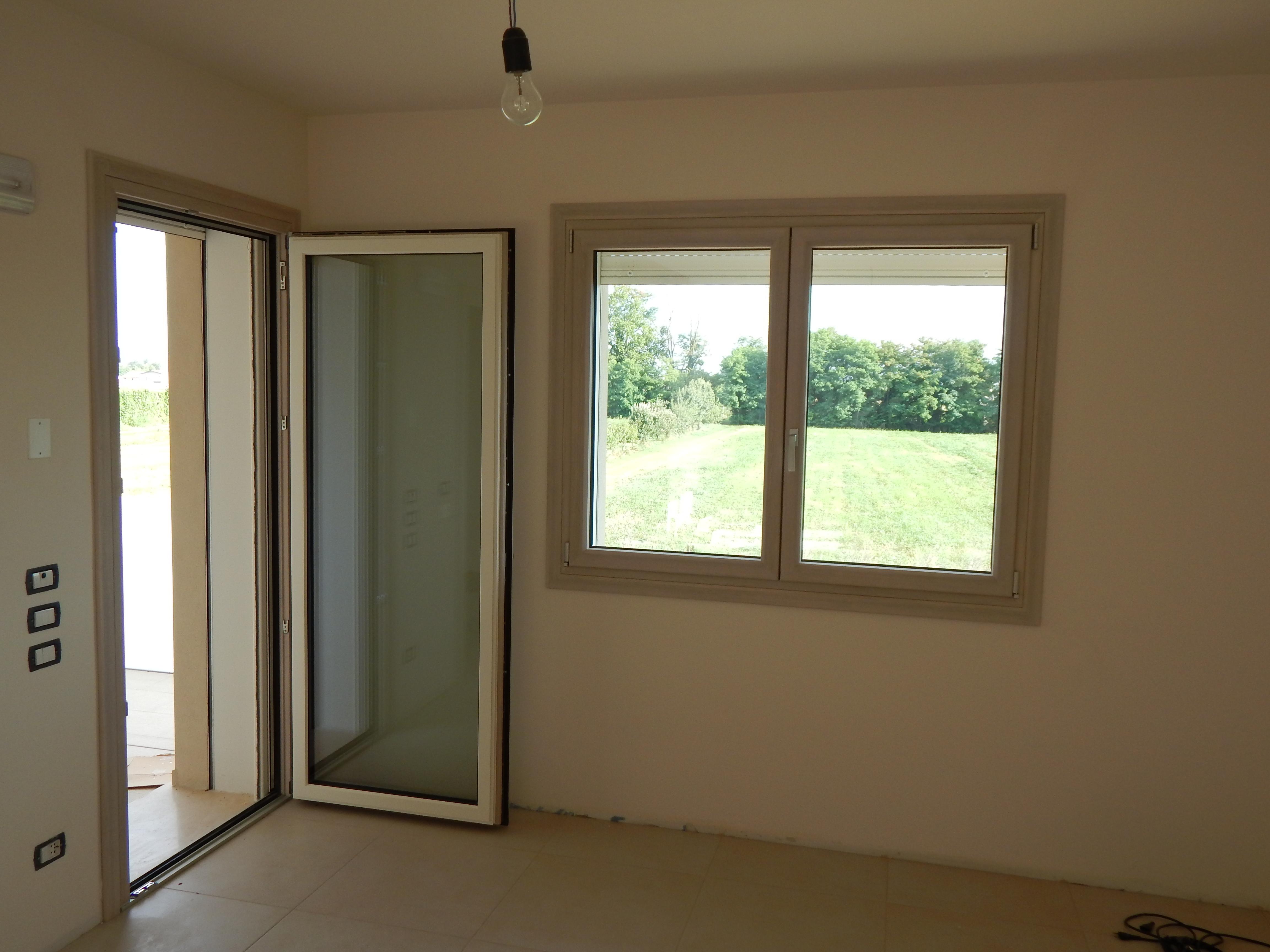 Misure standard finestre e stunning dimensioni dei for Dimensioni standard finestre