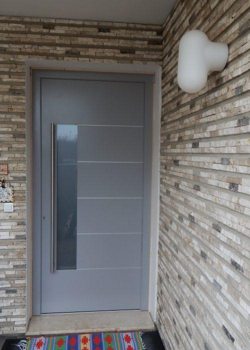 Portoncino modello fontaniva padova realizzazione porte finestre portoncini d 39 ingresso e - Modelli di finestre ...