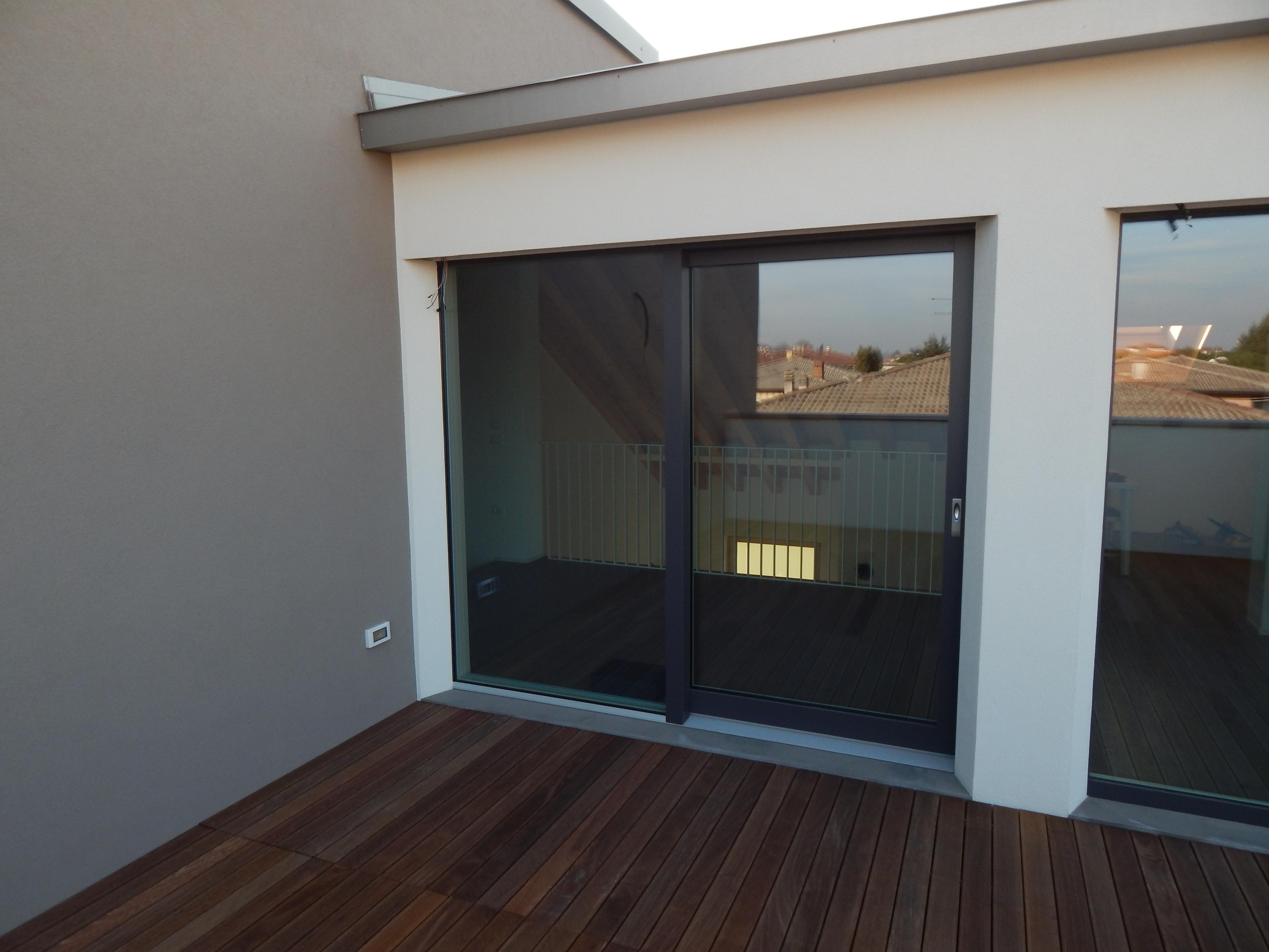 Serramenti Pvc O Alluminio Opinioni finestre pvc o alluminio. awesome infissi pvc o alluminio