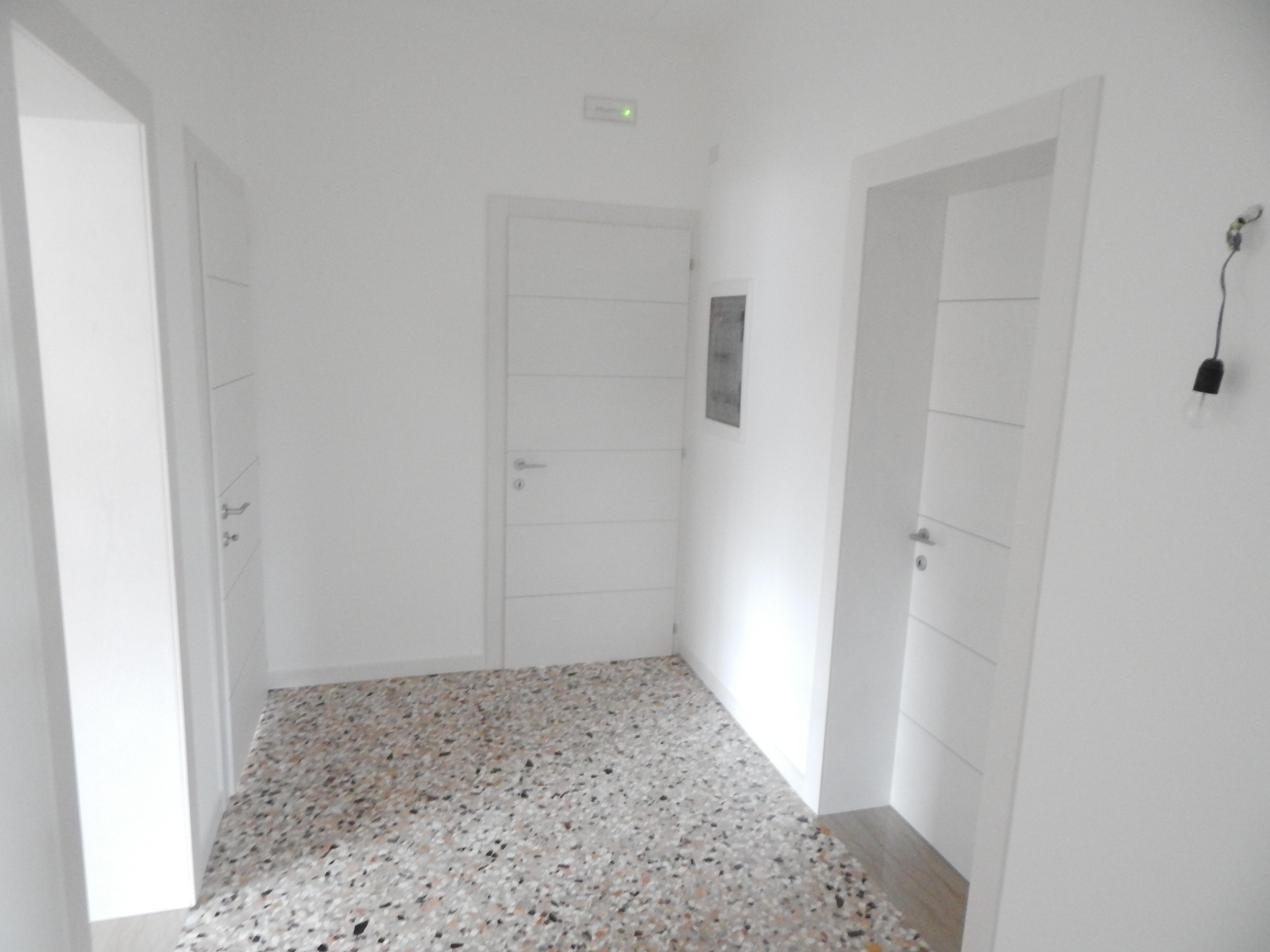 Porte Rovere Sbiancato Spazzolato realizzazione porte in legno padova, porte, finestre